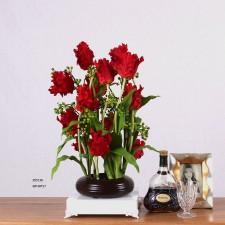 Изкуствени цветя